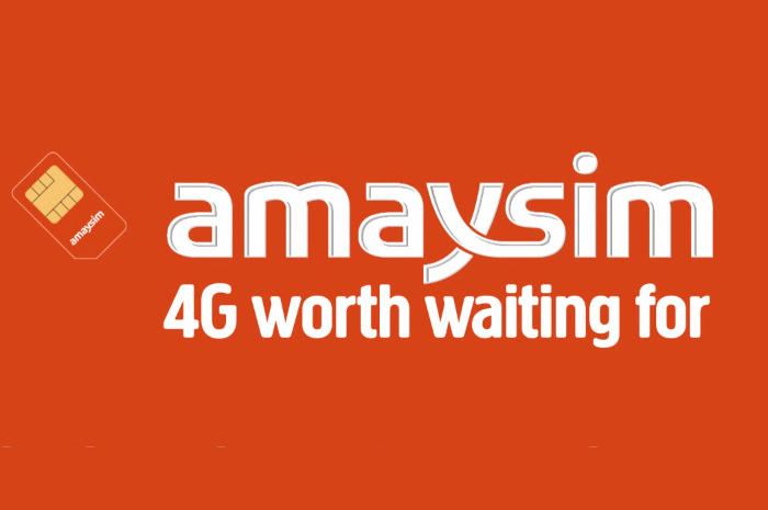 Amaysim Arrive Late to 4G Party but Pack a Big Data Punch