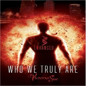 Victoria Sue - Who We Truly Are Square