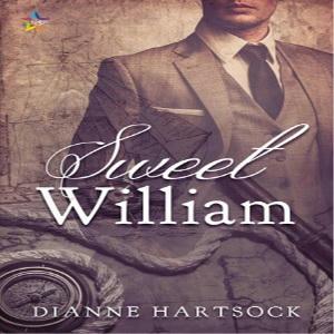 Dianne Hartsock - Sweet William Square