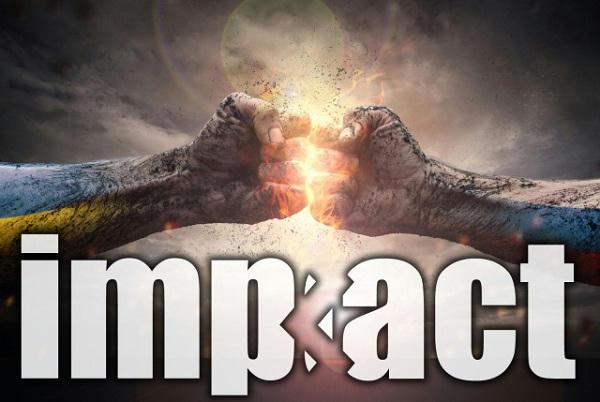 Impact Flash Fiction Anthology Banner