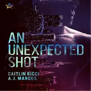 Caitlin Ricci & A.J. Marcus - Unexpected Shot Square