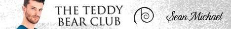 Sean Michael - The Teddy Bear Club headerbanner