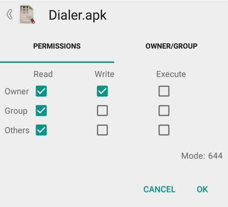 Remove OnePlus One TrueCaller and Install Google Dialer