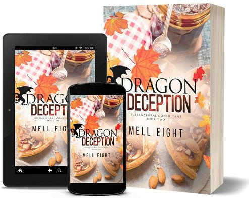 Mell Eight - Dragon Deception 3d Promo