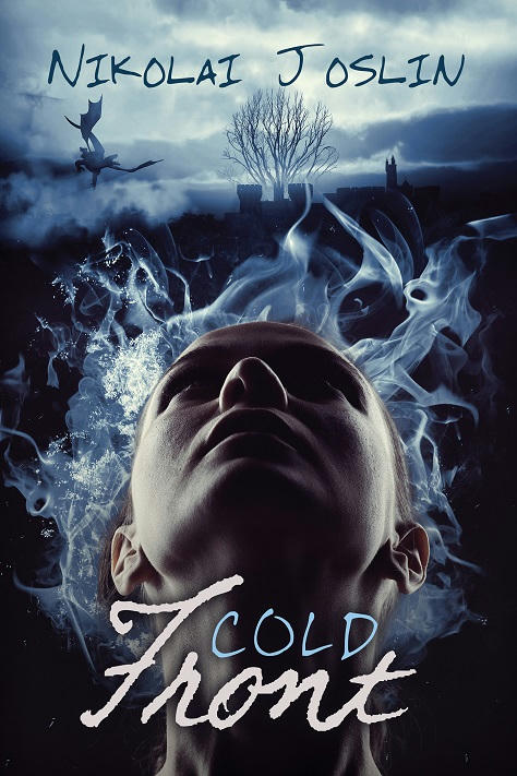 Nikolai - Joslin - Cold Front Cover