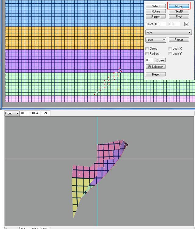 [Intermediaire] Mapper dans TCE des faces ajoutées à un mesh 78mdh9b9b6y90b36g
