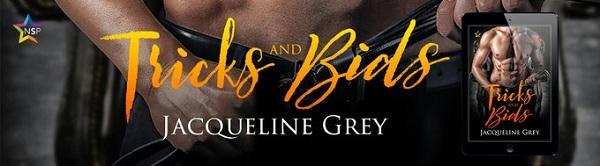 Jacqueline Grey - Tricks & Bids NineStar Banner