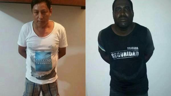 Estos-dos-hombres-han-sido-presentados-como-los-asesinos-de-las-dos-turistas-argentinas-en-Ecuador