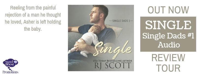 R.J. Scott - Single RTBANNER-92