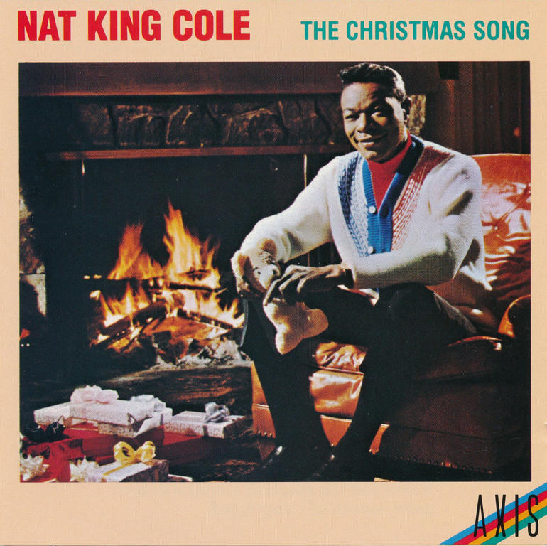The sound of Nat King Cole's The Magic of Christmas & The ...