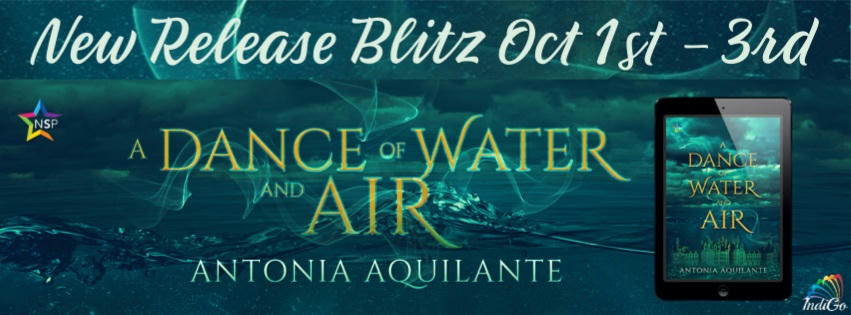 Antonia Aquilante - A Dance of Water and Air RB Banner
