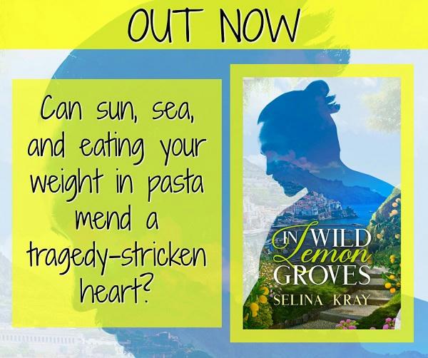 Selina Kray - In Wild Lemon Groves Teaser