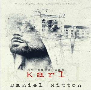 Daniel Mitton - My Name is Karl Square