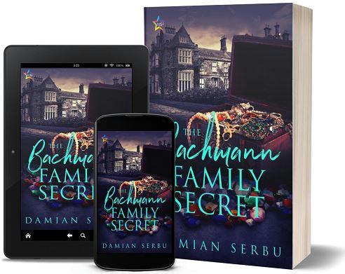 Damian Serbu - The Buchmann Family Secret 3d Promo 347fru