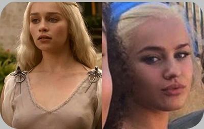 La-lánguida-belleza-de-Emilia-Clarke,-es-parte-de-la-magia-de-la-serie-Game-of-Thrones