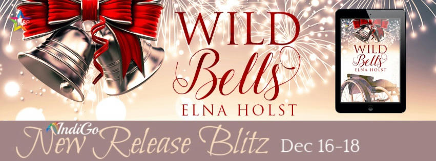 Elna Holst - Wild Bells RB Banner