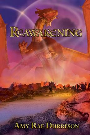 Amy Rae Durreson - Reawakening Cover