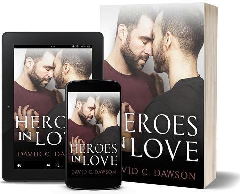 David C. Dawson - Heroes In Love 3d Promo