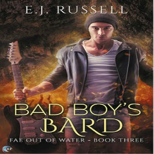 E.J. Russell - Bad Boy's Bard Square