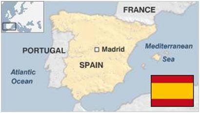 Socialists win Spain elections