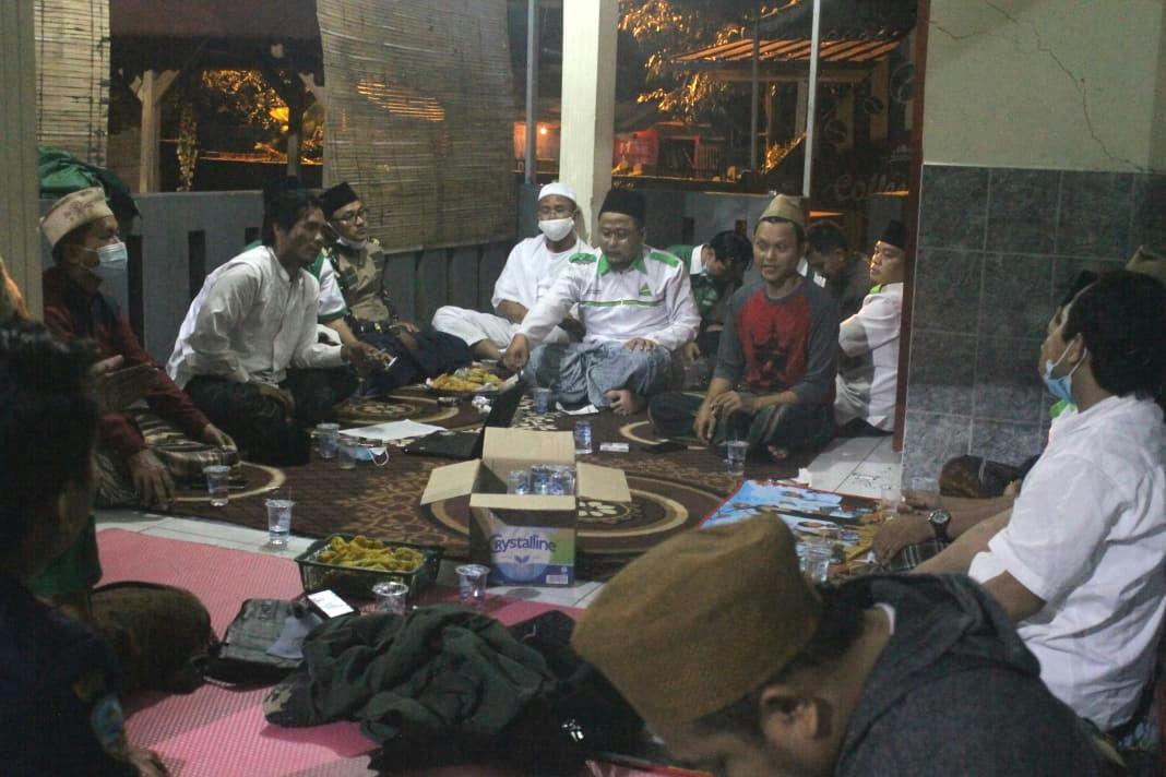 Menyambut Bulan Ramadhan PC MDS Rijalul Ansor Kota Tasikmalaya Bahas Strategi Dakwah