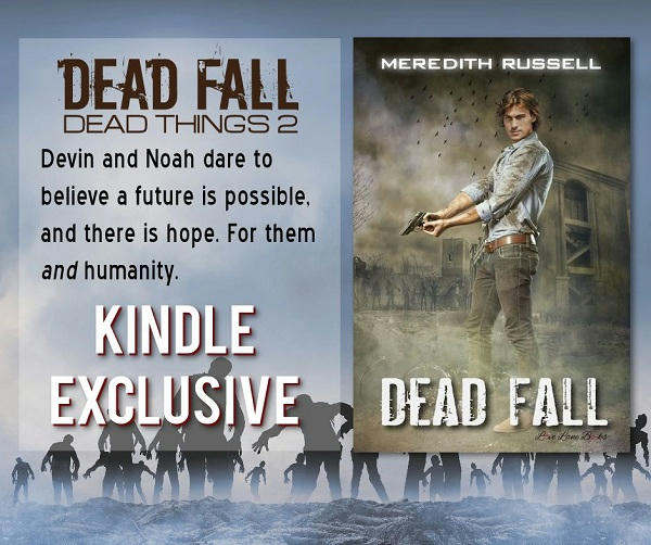 Meredith Russell - Dead Fall Promo