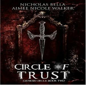 Aimee Nicole Walker & Nicolas Bella - Circle of Trust Square