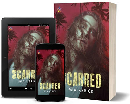 Mia Kerick - Scarred 3d Promo