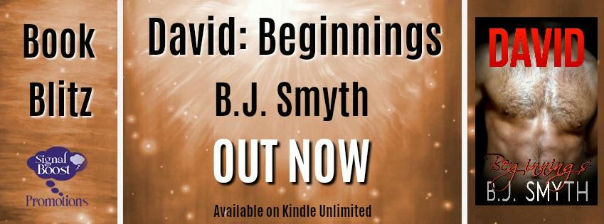B.J. Smyth - David (Beginnings) BBBanner