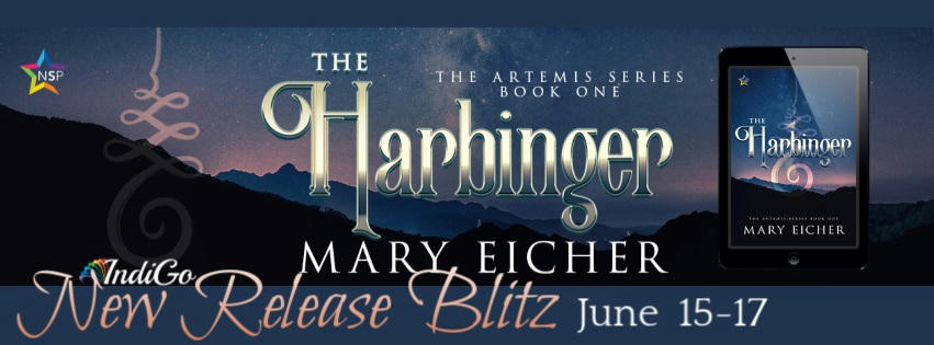 Mary Eicher - The Harbinger RB Banner
