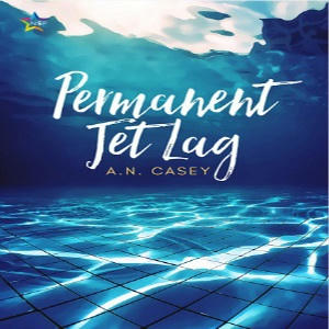 A.N. Casey - Permanent Jet Lag Square
