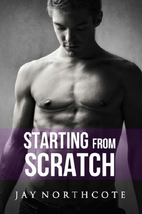Jay Northcote - Starting From Scratch Cover