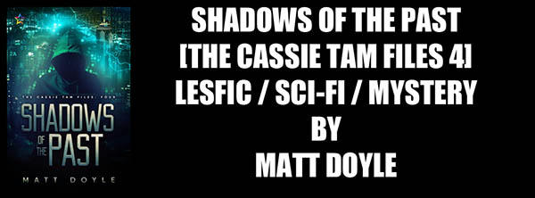 Matt Doyle - Shadows of the Past BANNER1