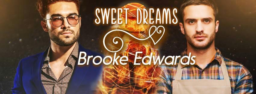 Brooke Edwards - Sweet Dreams Banner