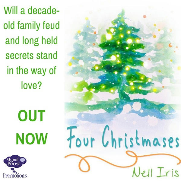Nell Iris - Four Christmases INSTAPROMO-120