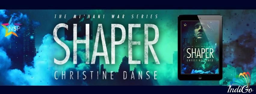 Christine Danse - Shaper Banner