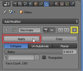 [Débutant] [Blender 2.6 et 2.7] Le modifier Decimate : réduire le nombre de face et vertex d'un objet Duxc7vf8l7b5y5m6g