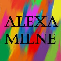 Alexa Milne author pic