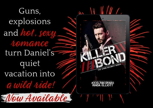 Jocelynn Drake & Rinda Elliott May - Killer Bond Teaser