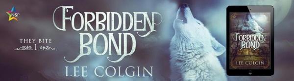 Lee Colgin - Forbidden Bond NineStar Banner