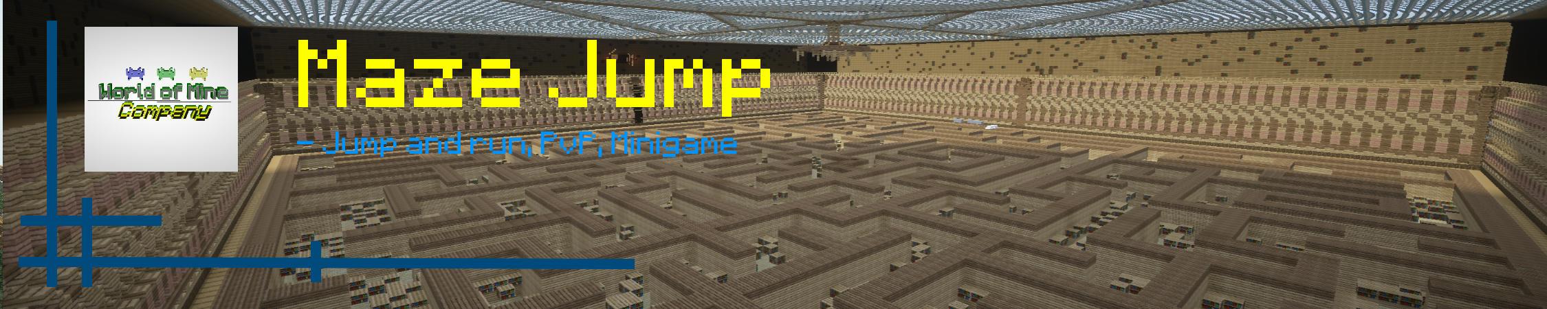 Maze Jump