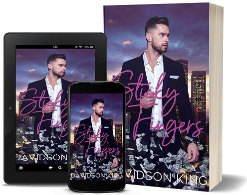 Davidson King - Sticky Fingers 3d Promo