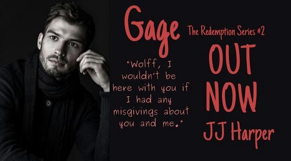 J.J. Harper - Gage Promo 2