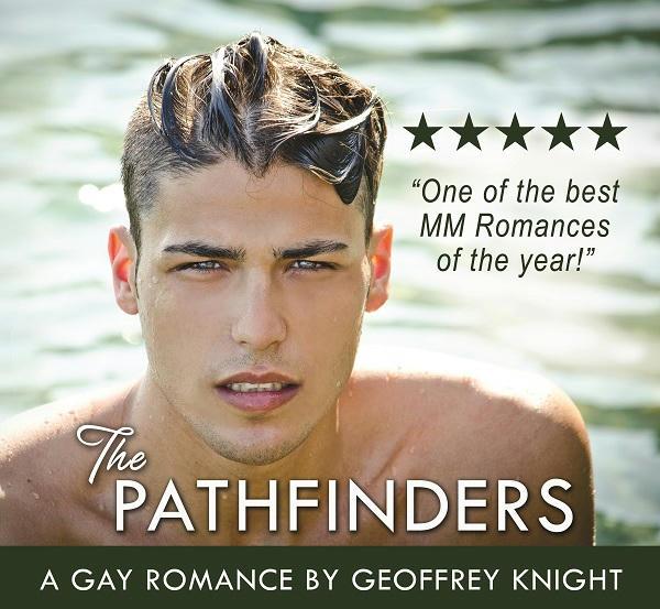 Geoffrey Knight - The Pathfinders Promo3