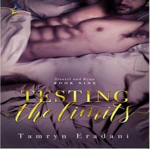 Tamryn Eradani - Testing the Limits Square
