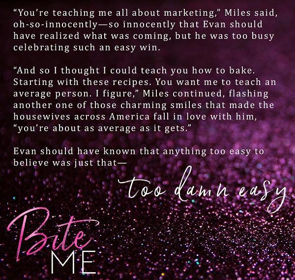 Beth Bolden - Bite Me Teaser 3