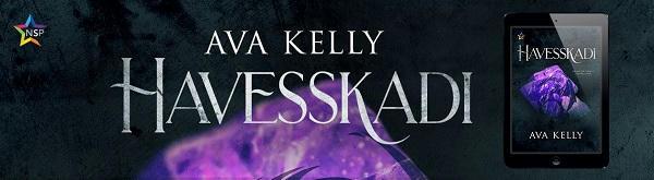 Ava Kelly - Havesskadi NineStar Banner