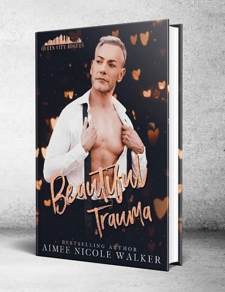 Aimee Nicole Walker - Beautiful Trauma Graphic