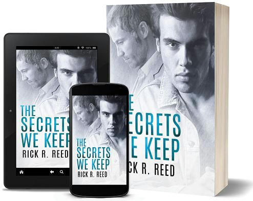 Rick R Reed - The Secrets We Keep 3d Promo