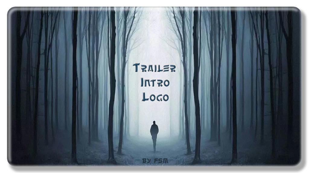 Trailer Intro Logo - 2